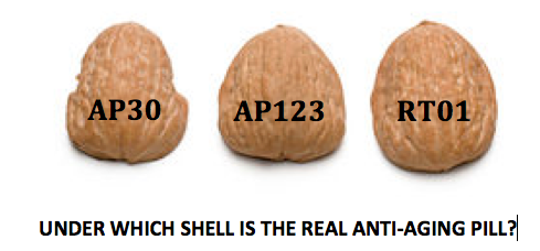 Walnuts: comparison